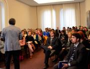 Taller con comunicadores del Estado enriquece el debate sobre la marca país
