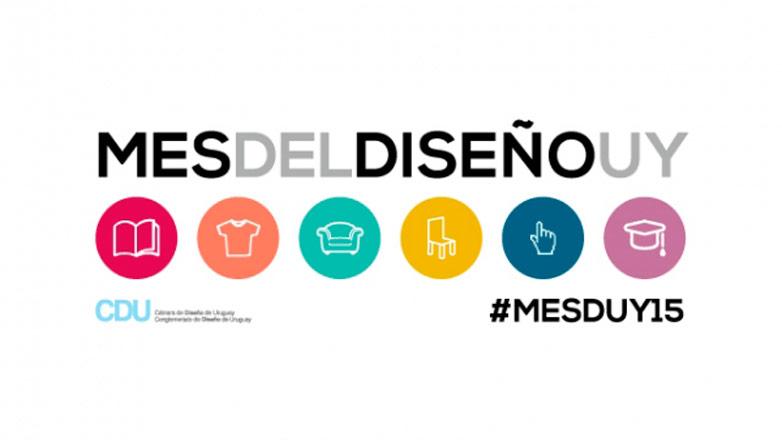 Por tercer año consecutivo Uruguay celebra el Mes del Diseño