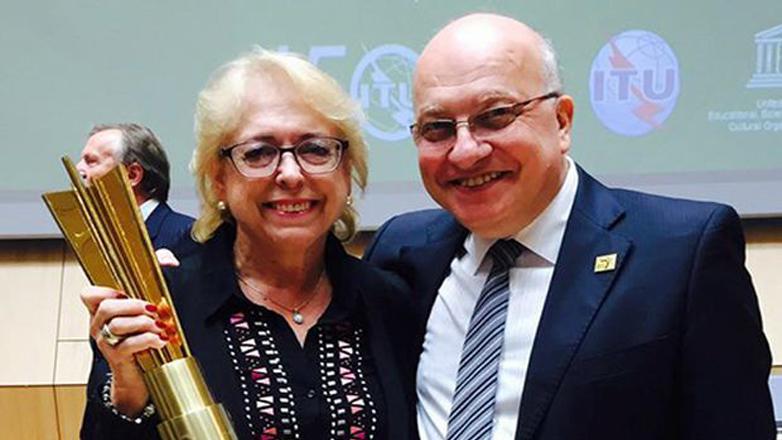 Uruguay ganó otro premio WSIS, ésta vez por el nuevo Sistema de Información de Precios al Consumidor