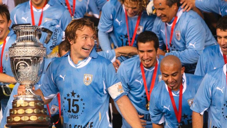 """Uruguay es el país más """"figuritero"""" del mundo"""