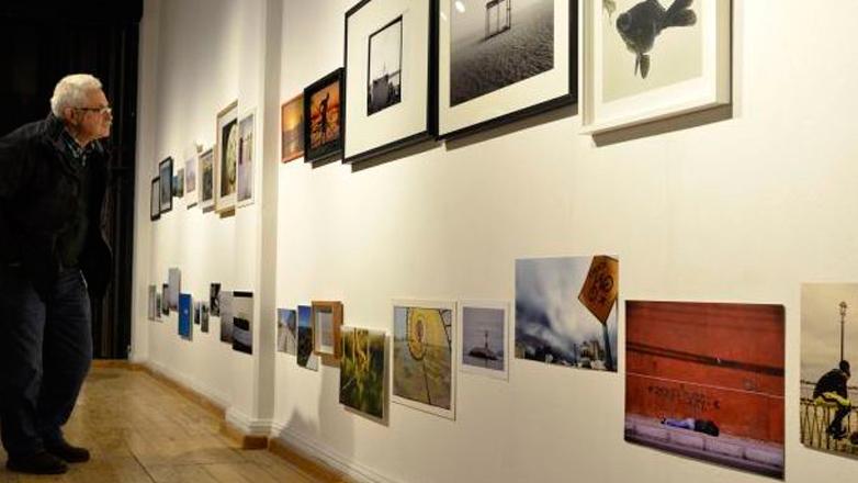 El Centro de Fotografía de Montevideo estrena casa nueva con muestras homenaje