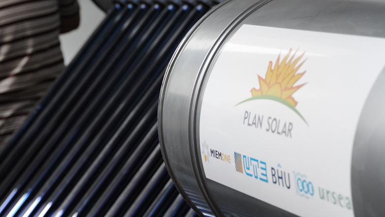 De aquí a cinco años 50 mil hogares uruguayos se alimentarán con energía fotovoltaica