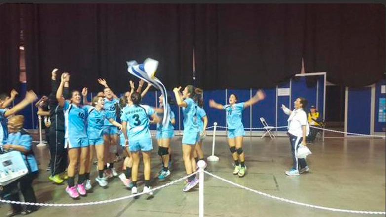 La celeste y un triunfo glorioso en los Panamericanos