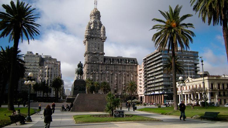 """Montevideo es nombrada """"Ciudad Cervantina"""", convirtiéndose en la cuarta del mundo"""