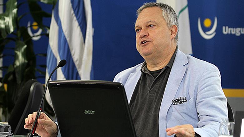 El periodista español José Luis Murcia dictará conferencias en Uruguay con el vino como eje central