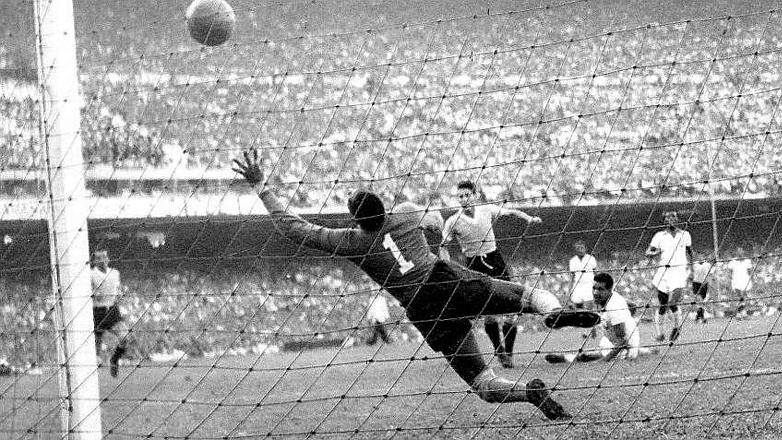 Uruguay y el mundo despidieron a Alcides Ghiggia, el uruguayo que enmudeció el Maracaná en 1950