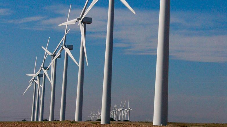 Uruguay será el país con más energía eólica per cápita del mundo
