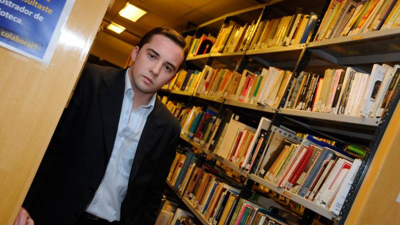 Un uruguayo premiado por prestigiosa escuela de política exterior