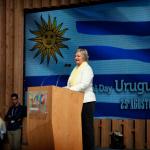 El día nacional de Uruguay en la Expo Milán