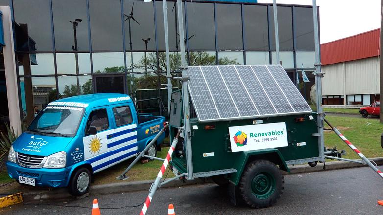 Estado uruguayo promoverá vehículos etiquetados en eficiencia energética