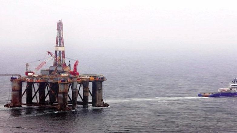 Firma francesa Total realizará inédita perforación en plataforma marítima uruguaya en busca de hidrocarburos