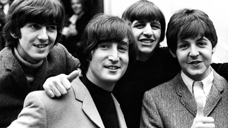 Help! Los Beatles me siguieron a Uruguay