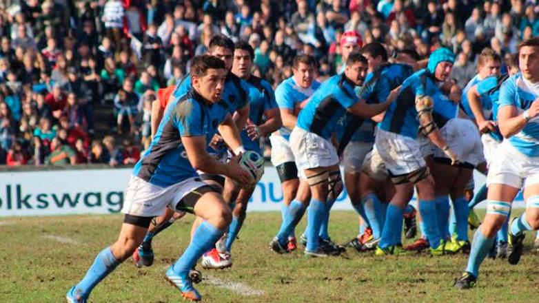 La marca Uruguay Natural presente en la despedida de Los Teros rumbo al Mundial de Rugby de Inglaterra