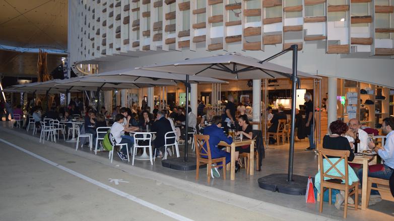 Pabellón de Uruguay en Expo Milán 2015 recibió 200.000 visitantes en primeros cuatro meses