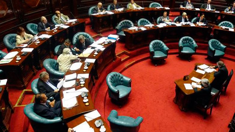 El Senado uruguayo aprobó por unanimidad la creación del Sistema Nacional Integrado de Cuidados