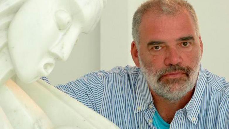"""Charla desde la Expo Milán con el escultor uruguayo Pablo Atchugarry: """"Hay que ir a buscar la belleza"""""""