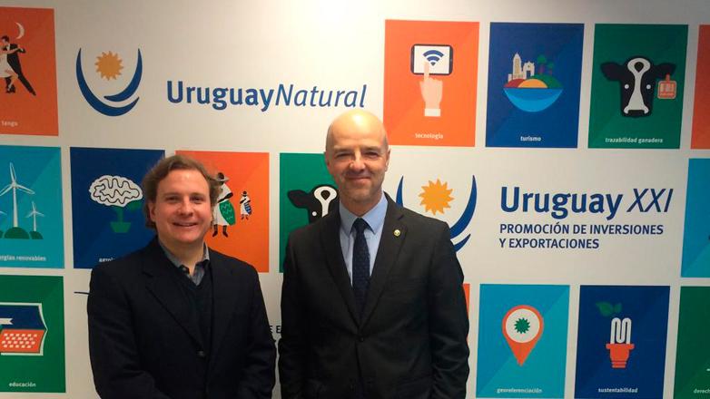 Con una Cena de Gala muy especial, Endeavor celebra sus15 años en Uruguay