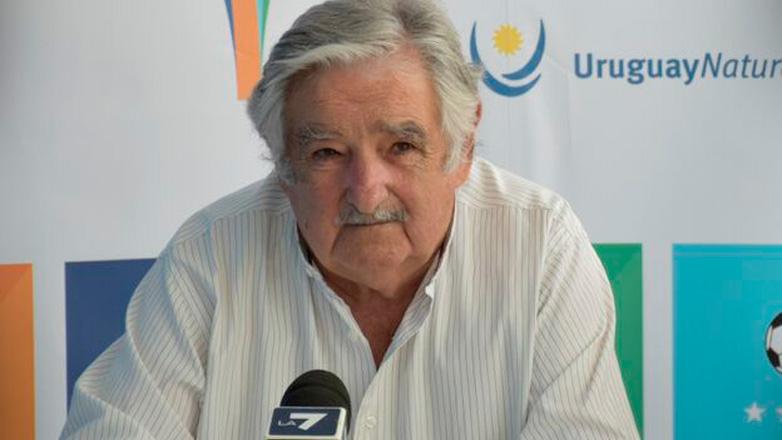 En Expo Milán el expresidente Mujica pide fomentar una agricultura social