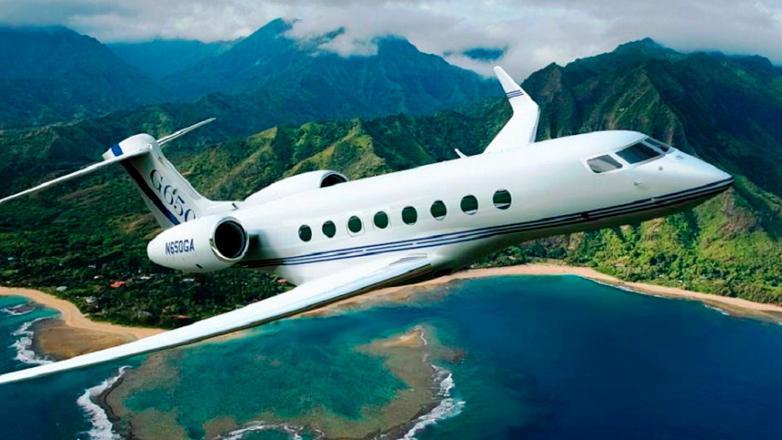 """Innovación en Aeropuerto de Carrasco: Puerta del Sur invierte USD 4 millones en """"hotel"""" para jets ejecutivos"""