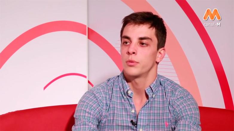 Santiago Urrutia: video entrevista a la joven promesa del automovilismo uruguayo