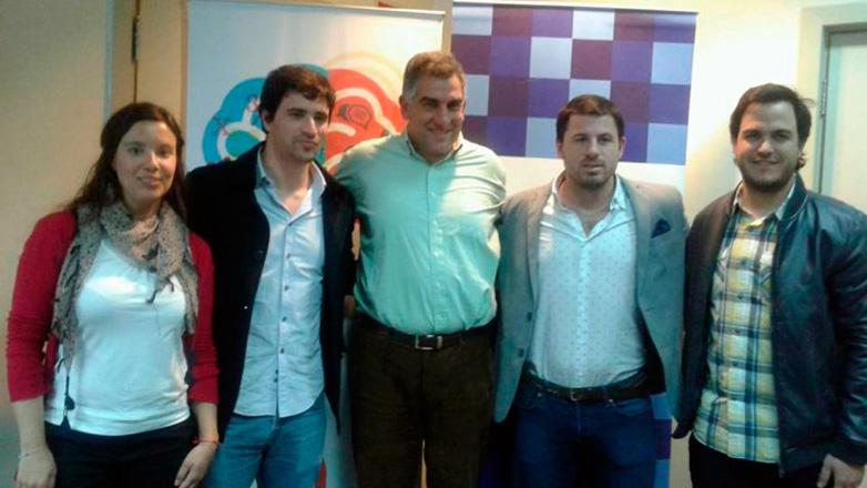 Las startups uruguayas Tizkka y Oincs competirán por un lugar la final del IBM SmartCamp