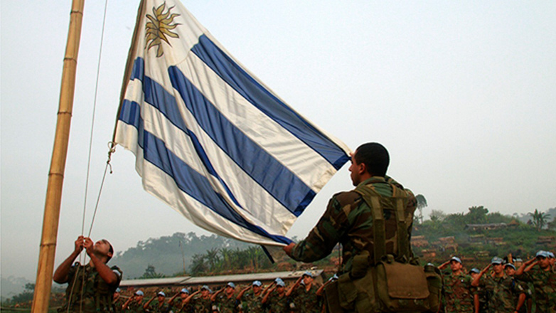 Uruguay sabrá en octubre si volverá a integrar el Consejo de seguridad de la ONU en el período 2016-2017