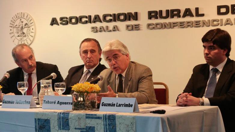 Uruguay ultima detalles para iniciar operativa de mercado a futuro de novillos