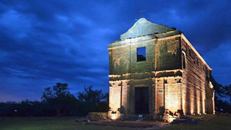 Colonia y Florida: dos enclaves históricos que podrían incorporarse a la Ruta Jesuítica