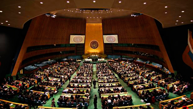 Elbio Rosselli representará a Uruguay en el Consejo de Seguridad de la ONU