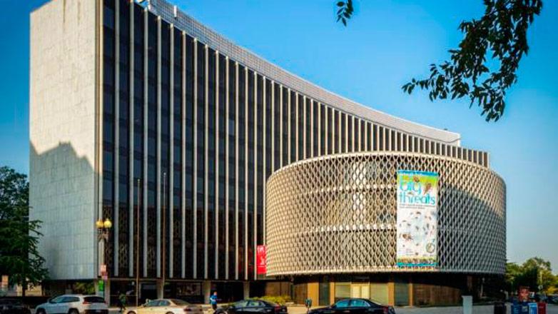 En Estados Unidos homenajean la obra del arquitecto uruguayo Román Fresnedo Siri