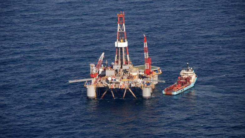 Exxon se asocia a Total en perforación marítima en Uruguay
