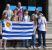 Jóvenes uruguayos trajeron cinco medallas de las Olimpíadas de Astronomía