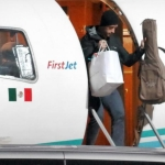 """La cantante americana Katy Perry se relaja en José Ignacio antes de llegar a Buenos Aires con su """"The Prismatic World Tour"""""""