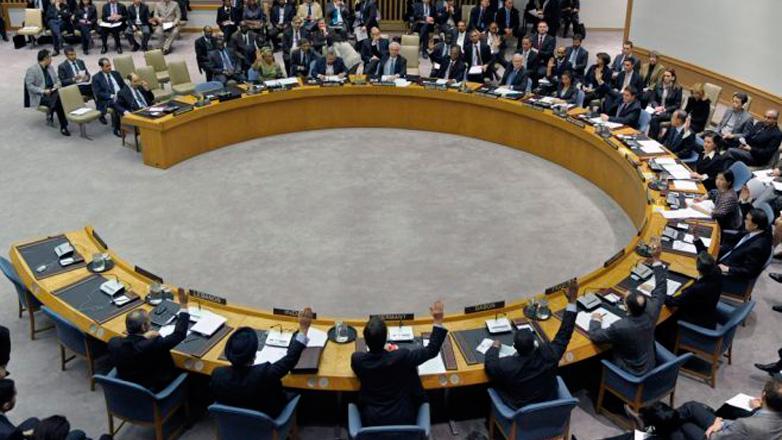 Uruguay es elegido miembro del Consejo de Seguridad de la ONU