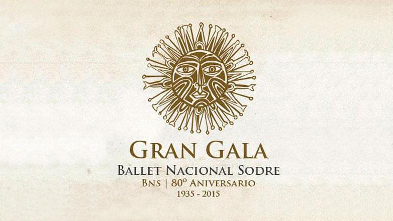 Los 80 años del Ballet del Sodre en tres historias