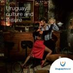 """Rotundo éxito de la campaña """"A Uruguay hay que seguirlo a todos lados"""", que acompañó a Los Teros en el Mundial de Inglaterra 2015"""