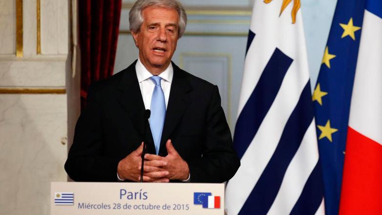 Innovación e investigación marcan los proyectos colaborativos entre Uruguay y Francia