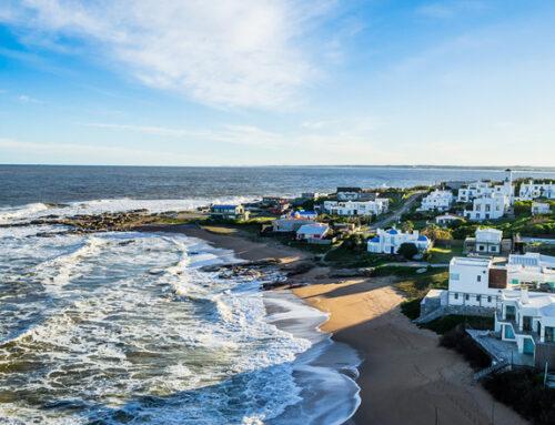 El exclusivo balneario uruguayo, José Ignacio, fue incluido por la revista TIME entre los mejores destinos de 2021