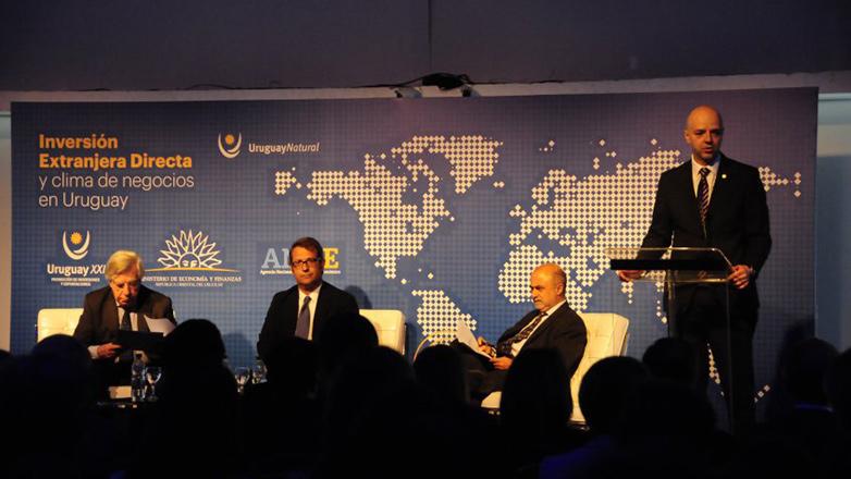 JP Morgan destaca diferenciación de Uruguay respecto a sus vecinos