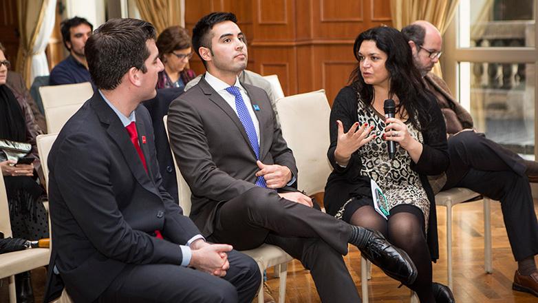 Plan Ibirapitá y sistema de cuidados posicionan ahora a Uruguay