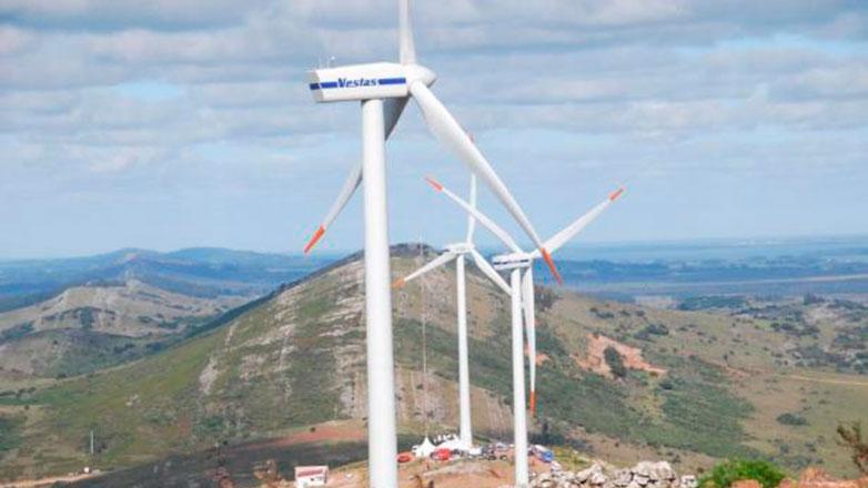 Uruguay 8° en energías renovables entre emergentes