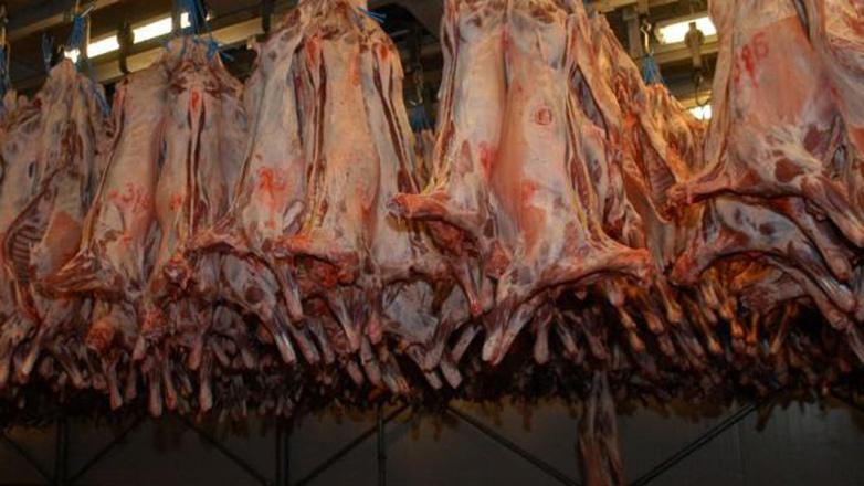Uruguay muestra que su carne tiene beneficios