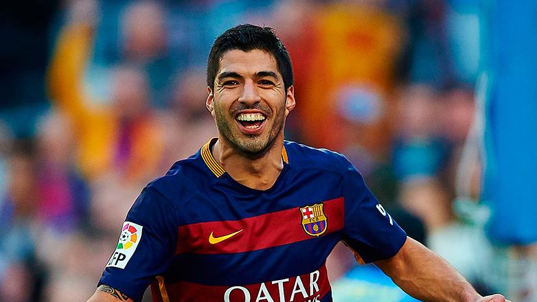 Luis Suárez se quedó con el Balón de Oro del Mundial de Clubes