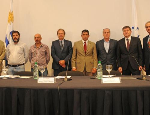 OIT reconoce a Uruguay por sus políticas en trabajo tripartito, diálogo social, negociación y protección social