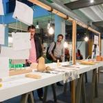 Hasta marzo se puede visitar SUM15, la Selección Uruguaya de Mobiliario, impulsada por la Cámara de Diseño