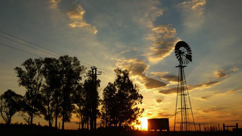 Uruguay cambia radicalmente modelo energético: 94% de su energía ya es verde