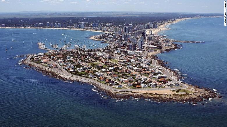 10 Razones Para Visitar Uruguay En 2016 Seg 250 N Cnn Uruguay Natural Marca Pais Sitio Oficial