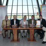 El aeropuerto de Carrasco se suma y pasa a ser el más reciente socio de la Uruguay Natural