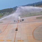 Alas Uruguay: la primera aerolínea uruguaya autogestionada, realizó vuelo inaugural