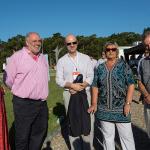 La Fundación Atchugarry se asocia a la marca Uruguay Natural, en el marco del Punta Tech Up 2016